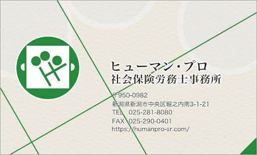 ヒューマン・プロ社会保険労務士事務所